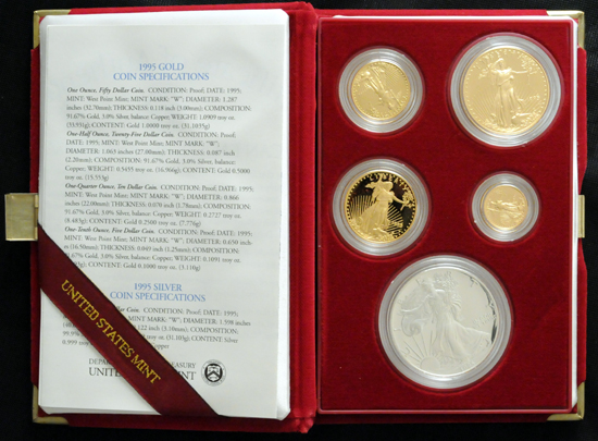 2007-W Martha Washington Liberty First Spouse Gold UNC Coin Box NO COIN COA